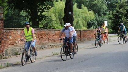 Ostrów Mazowiecka - W niedzielę odbył się EtnoTour w Andrzejewie, w którym miesz