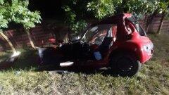 Ostrów Mazowiecka - Dwie 18-latki zostały przewiezione do szpitala w wyniku wypa