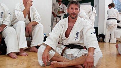 Ostrów Mazowiecka - Cztery dni trwał coroczny obóz Karate Kyokushin IKO Poland S