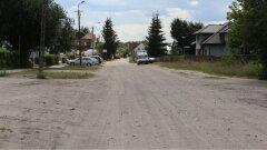 Ostrów Mazowiecka - Długo wyczekiwana budowa ul. Wołodyjowskiego w Ostrowi Mazow