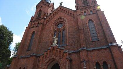 Ostrów Mazowiecka - Na terenie gminy i ,iasta Ostrów Mazowiecka znaleźć możemy w