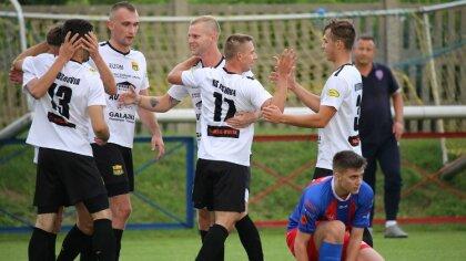 Ostrów Mazowiecka - Piłkarze z Ostrowi Mazowieckiej bezbramkowo zremisowali z Ku