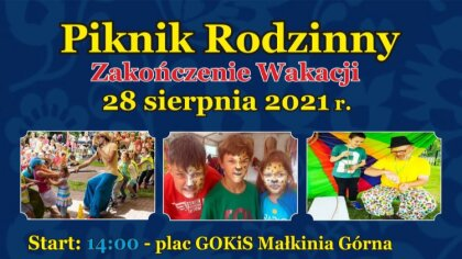 Ostrów Mazowiecka - Już wkrótce mieszkańcy Małkini Górnej i okolic będą mogli po