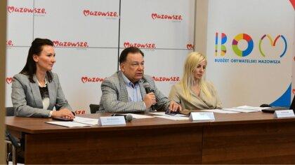 Ostrów Mazowiecka - Zakończył się kolejny etap drugiej edycji Budżetu Obywatelsk