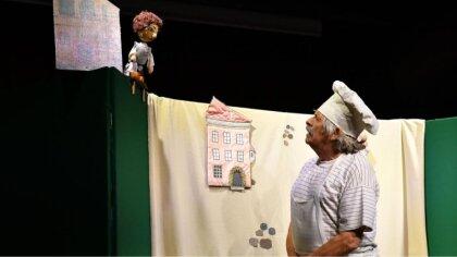 Ostrów Mazowiecka - Teatr