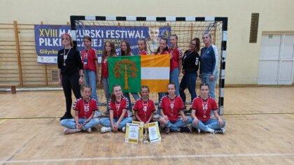 Ostrów Mazowiecka - Z bardzo dobrej strony podczas XVIII Mazurskiego Festiwalu P