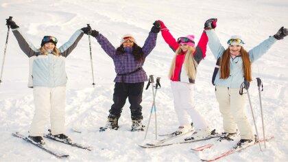 Ostrów Mazowiecka - Wybór właściwych nart to duże wyzwanie dla początkujących na