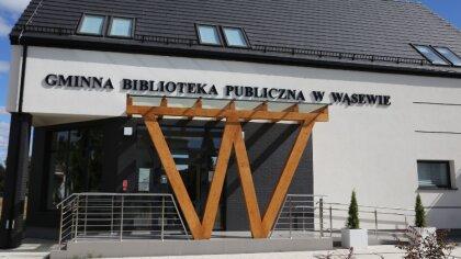 Ostrów Mazowiecka - Gminna Biblioteka Publiczna zorganizowała akcję pn.