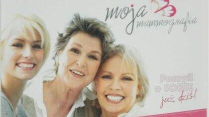 Ostrów Mazowiecka - Już wkrótce mobilna pracownia mammograficzna zawita do Broku