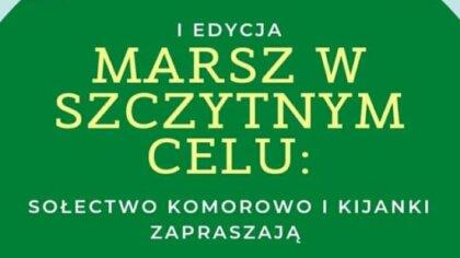 Ostrów Mazowiecka - Już w najbliższą niedzielę w Komorowie o godz. 13.00 odbędzi