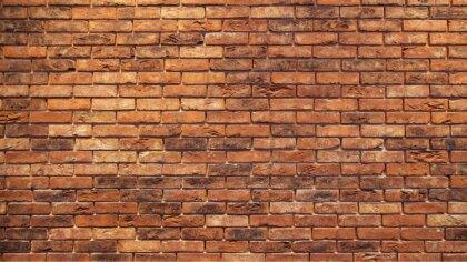 Ostrów Mazowiecka - Imitacja cegły to wnętrzarski hit ostatnich sezonów. [foto]