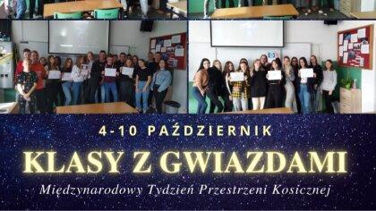 Ostrów Mazowiecka - Zespół Szkół nr 1 w Ostrowi Mazowieckiej od 4 do 10 paździer