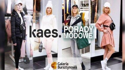 Ostrów Mazowiecka - Kolejne Porady Modowe. Klientka Galerii Bursztynowej - Ania