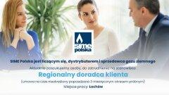 Ostrów Mazowiecka - SIME Polska jest liczącym się, dystrybutorem i sprzedawcą ga