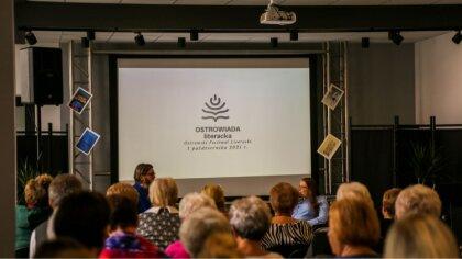 Ostrów Mazowiecka - W piątek 1 października w Starej Elektrowni odbyła się Ostro