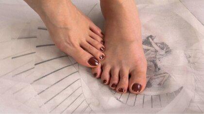 Ostrów Mazowiecka - Pedicure to zabieg kosmetyczny wykonywany w obrębie stóp. [