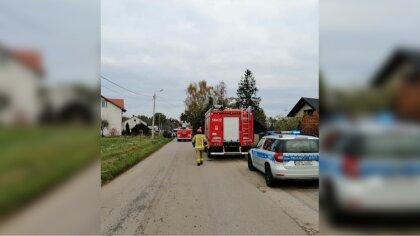 Ostrów Mazowiecka - W niedzielę strażacy z OSP Szulborze Koty zostali zadysponow