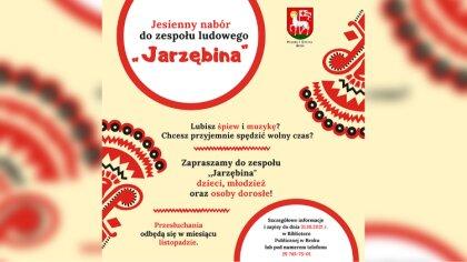 Ostrów Mazowiecka - Zespół ludowy