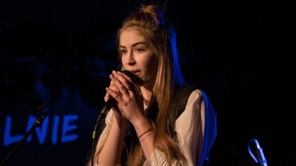 Ostrów Mazowiecka - Ostatniego dnia w Sopocie odbył się koncert z udziałem młody