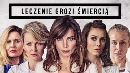 Ostrów Mazowiecka - Dla dorosłych premiera nowego filmu Patyka Vegi oraz jeszcze