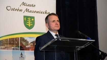 Ostrów Mazowiecka - Sprawa budowy ciągów pieszo-rowerowych wraca jak bumerang. W