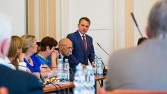 Ostrów Mazowiecka - Nadzwyczajna sesja rady miasta odbędzie się w najbliższy pon
