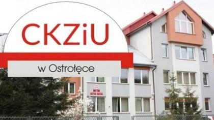 Ostrów Mazowiecka - W najbliższy piątek 6 kwietnia w godz. 12.00-15.00 Centrum K