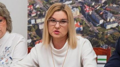 Ostrów Mazowiecka - Na stanowisku przewodniczącego rady powiatu ostrowskiego na
