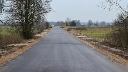 Ostrów Mazowiecka - W listopadzie b.r. zakończona została realizacja inwestycji