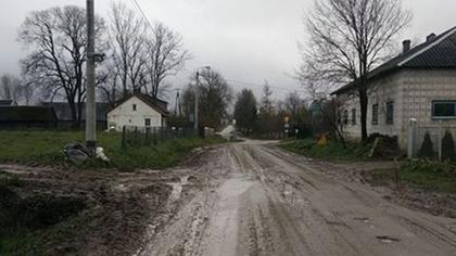 Ostrów Mazowiecka - Otrzymaliśmy odpowiedzi z Urzędu Gminy w Andrzejewie, Komend
