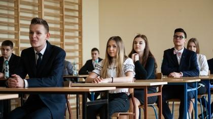 Ostrów Mazowiecka - Minister edukacji narodowej Anna Zalewska poinformowała, że