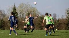 Sport: Ostrów Mazowiecka - To był bardzo udany weekend dla zespołów z powiatu
