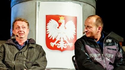 Ostrów Mazowiecka - Kabaret Moralnego Niepokoju wystąpił w Ostrowi Mazowieckiej.