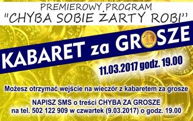 Ostrów Mazowiecka - Ostrowski teatr zachęca do wzięcia udziału w konkursie