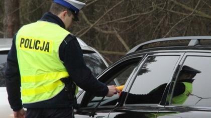 Ostrów Mazowiecka - Ostrowscy funkcjonariusze policji zatrzymali kolejnego nieod