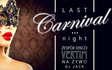 Ostrów Mazowiecka - Club Platinium zaprasza na kolejny duży event pn.