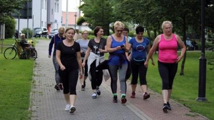 Ostrów Mazowiecka - Miejski Dom Kultury w Ostrowi Mazowieckiej zaprasza na marsz