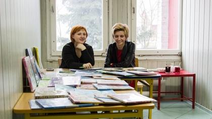 Ostrów Mazowiecka - Pracownicy ostrowskiej biblioteki po raz kolejny wyjdą z lek