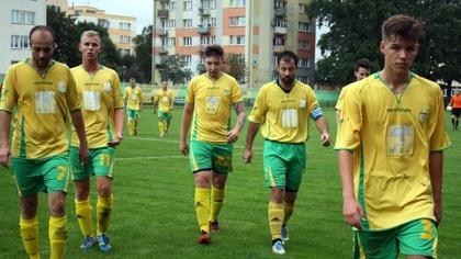 Ostrów Mazowiecka - Dziś rozlosowano pary piątej rundy Pucharu Polski w siedzibi