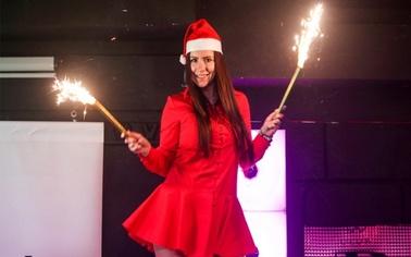 Ostrów Mazowiecka - Setki osób bawiły się podczas świątecznej imprezy w nowo otw