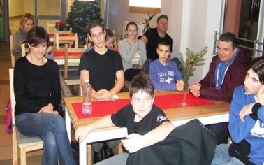 Ostrów Mazowiecka - Spotkanie z dietetykiem zorganizował dla swoich zawodników o