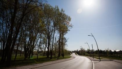 Ostrów Mazowiecka - Sobota będzie słoneczna. Temperatura maksymalna w naszym reg