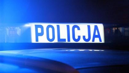 Ostrów Mazowiecka - Na początku tego tygodnia dyżurny Komendy Powiatowej Policji