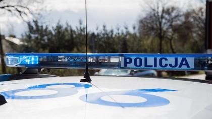 Ostrów Mazowiecka - Przy ulicy Sikorskiego w Ostrowi Mazowieckiej doszło do krad