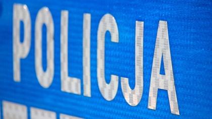 Ostrów Mazowiecka - Do zderzenia motoroweru z samochodem osobowym doszło na ul.