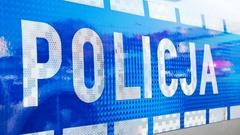 Ostrów Mazowiecka - Funkcjonariusz z ostrowskiej komendy pokazał, że zawód polic