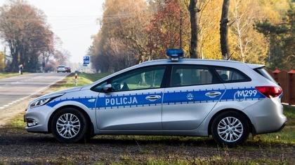 Ostrów Mazowiecka - W trosce o bezpieczeństwo uczestników ruchu drogowego ostrow