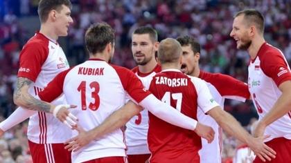 Ostrów Mazowiecka - Polska wciąż bez straty punktu na siatkarskich mistrzostwach