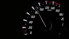 Ostrów Mazowiecka - Nadmierna prędkość to jedna z głównych przyczyn wy