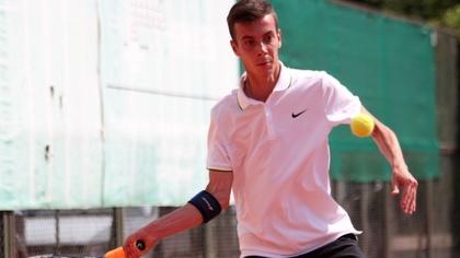 Ostrów Mazowiecka - Po raz trzeci tenisiści z regionu wezmą udział w mistrzostwa